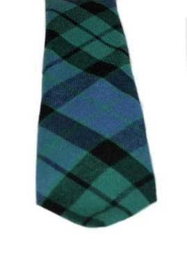 MacKay Ancient Tartan Tie