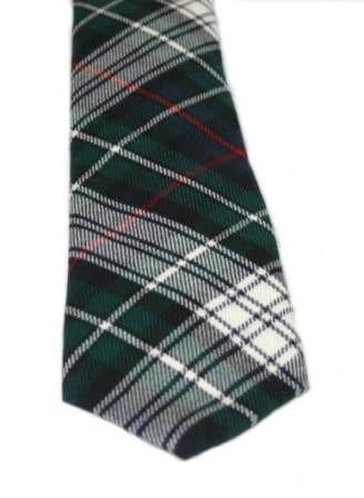 MacKenzie Dress Modern Tartan Tie