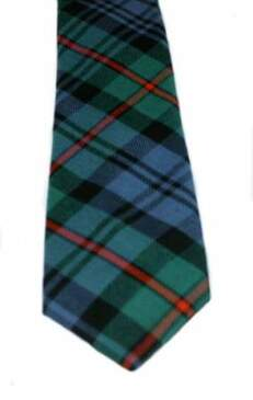 MacKinlay Ancient Tartan Tie