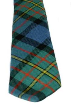 MacLaren Ancient Tartan Tie