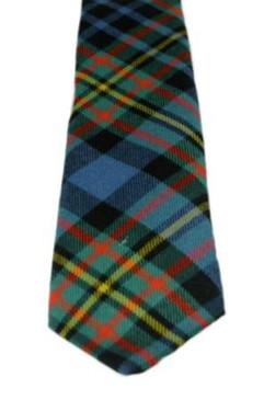 MacLellan Ancient Tartan Tie