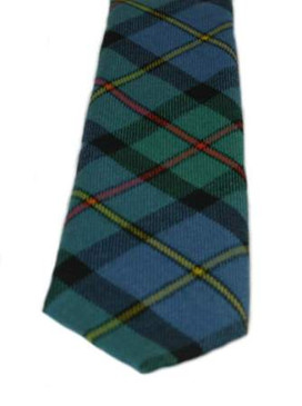 MacLeod of Harris Ancient Tartan Tie