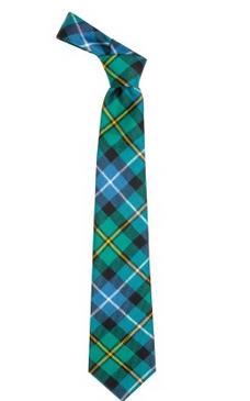 MacNeil of Barra Ancient Tartan Tie