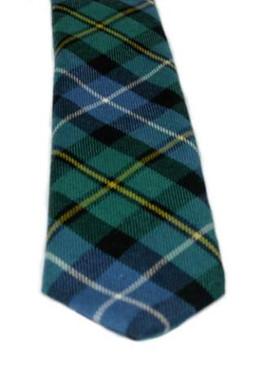MacNeil of Barra Modern Tartan Tie