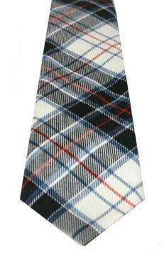 MacRae Dress Modern Tartan Tie