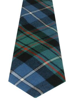 MacRae Hunting Ancient Tartan Tie