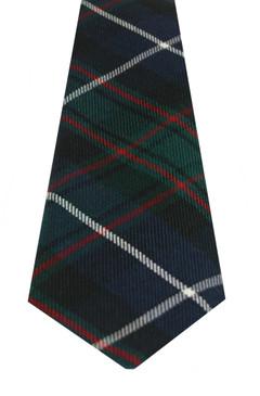 MacRae Hunting Modern Tartan Tie