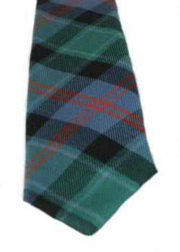 MacTaggart Ancient Tartan Tie