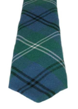 Melville Ancient Tartan Tie