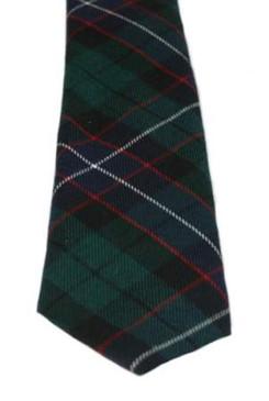 Mitchell Modern Tartan Tie