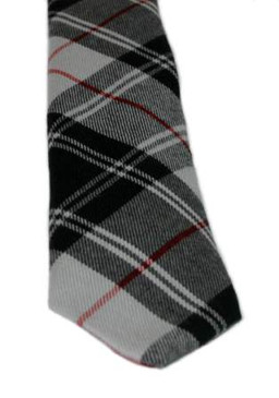 Moffat Tartan Tie