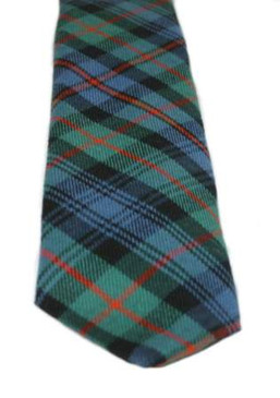 Murray of Atholl Ancient Tartan Tie