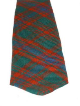 Nithsdale Ancient Tartan Tie