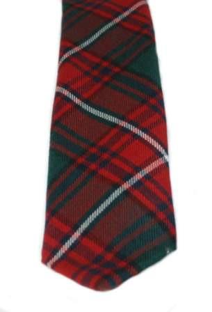 Rattray Modern Tartan Tie