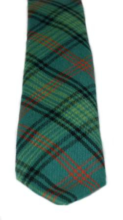 Ross Hunting Ancient Tartan Tie