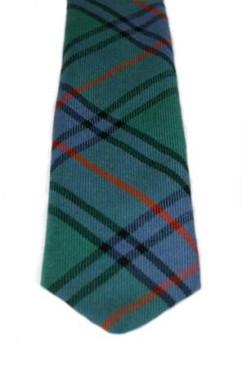 Shaw Ancient Tartan Tie