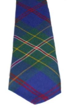 Singh Tartan Tie