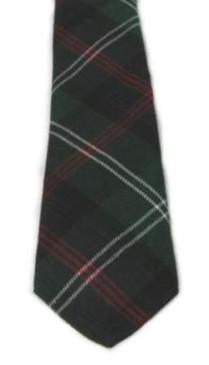 Sutherland Old Modern Tartan Tie