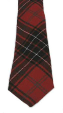 Wemyss Ancient Tartan Tie