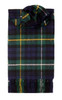 Campbell of Argyll Modern Lambswool Scarf