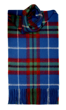 Edinburgh Lambswool Scarf