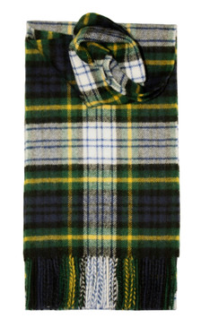 Dress Gordon Modern Lambswool Scarf