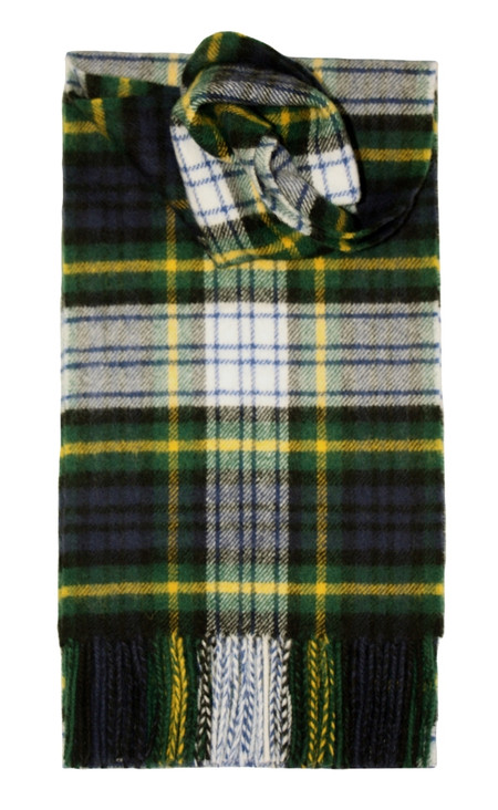 Dress Gordon Modern Lambswool Scarf