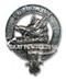 CAMPBELL OF BREADALBANE CLAN CREST BADGE