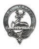 BLAIR CLAN CREST BADGE