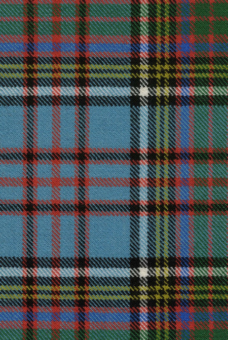 Anderson Ancient Tartan Fabric Swatch