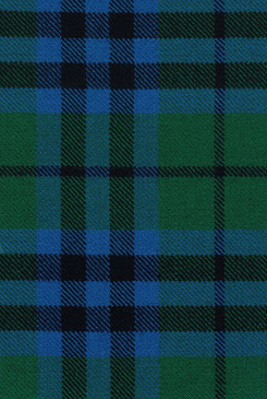 Austin Ancient Tartan Fabric Swatch