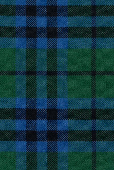 Austin Ancient Tartan Fabric Swatch