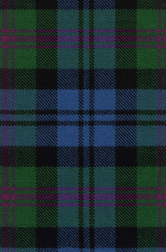 Baird Ancient Tartan Fabric Swatch