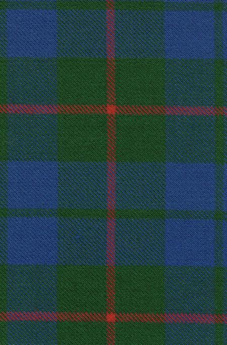 Barclay Htg Ancient Tartan Fabric Swatch