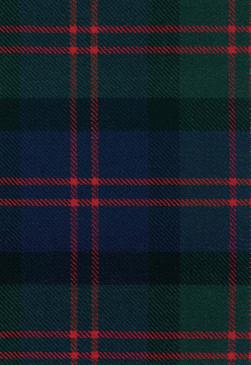 Blair Tartan Fabric Swatch