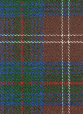 Chisholm_Htg Ancient Tartan Fabric Swatch