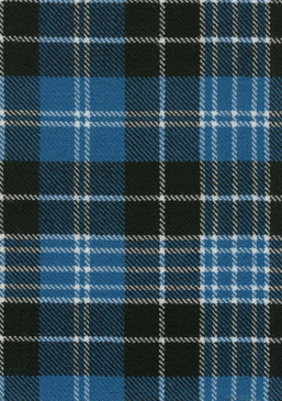 Clark Ancient Tartan Fabric Swatch