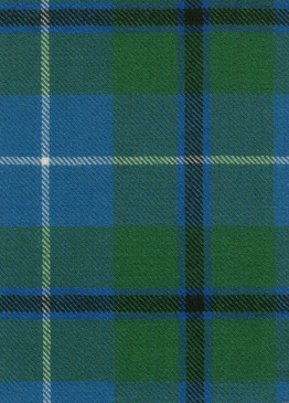 Douglas Ancient Tartan Fabric Swatch