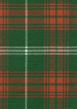 Duke Of Rothesay Htg Ancient Tartan Fabric Swatch