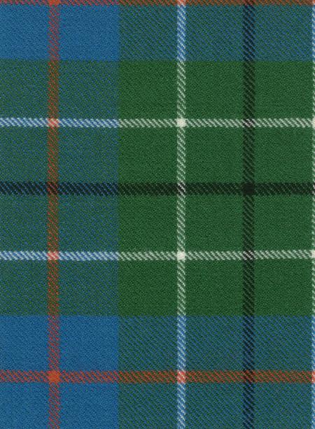 Duncan Ancient Tartan Fabric Swatch