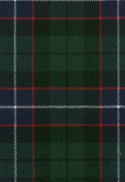 Galbraith Modern Tartan Fabric Swatch