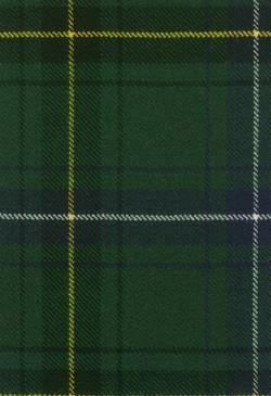 Henderson Modern Tartan Fabric Swatch