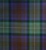 Isle Of Skye Tartan Fabric Swatch
