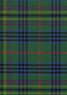 Kennedy Ancientnc Tartan Fabric Swatch
