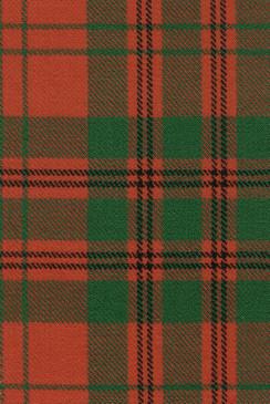 Livingston Ancient Tartan Fabric Swatch