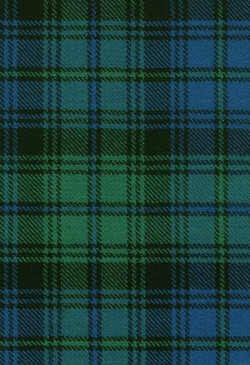 Lorne Ancient Tartan Fabric Swatch