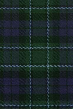 MacCallum Modern Tartan Fabric Swatch