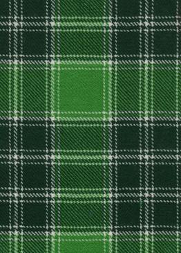 MacDonald Lord Isles Ancient Tartan Fabric Swatch
