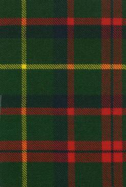 MacIntosh Htg Modern Tartan Fabric Swatch