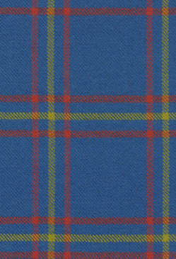 MacLaine Lochbuie Htg Ancient Tartan Fabric Swatch